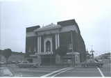 Original Capitol exterior