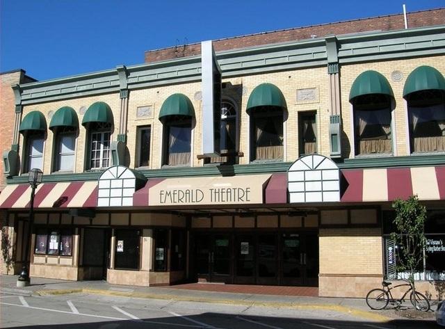 Emerald Theatre