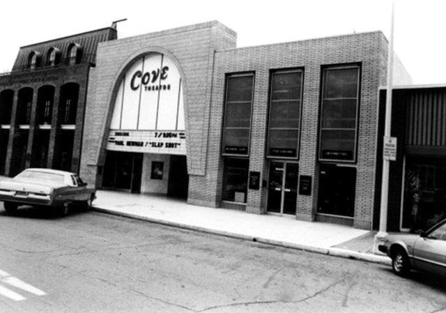 Cove Theatre