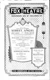 September 23rd, 1928 grand opening ad
