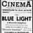 February 25th, 1936 grand opening ad as Cinema