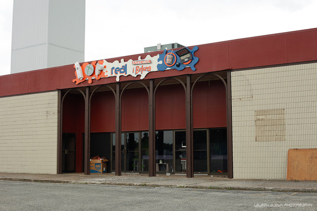 Creek Hills Cinema