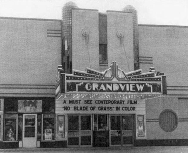 Grandview 1 & 2