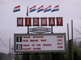 Midway Twin Drive-In