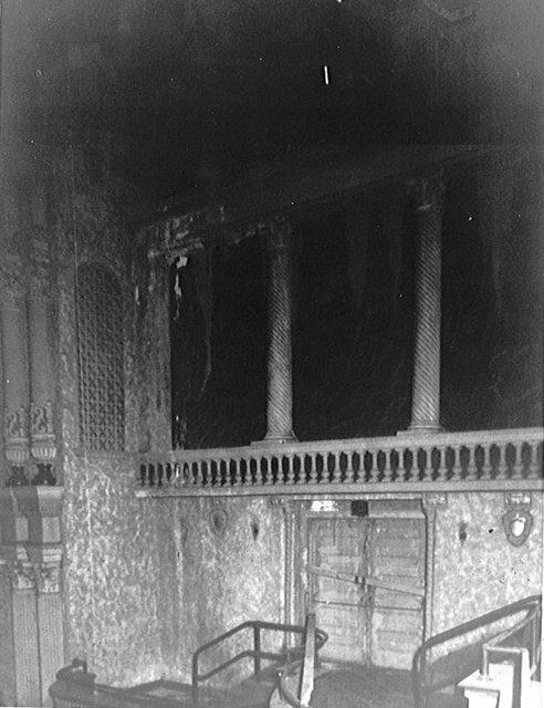 KENOSHA Theatre; Kenosha, Wisconsin.