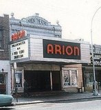 Arion Theatre