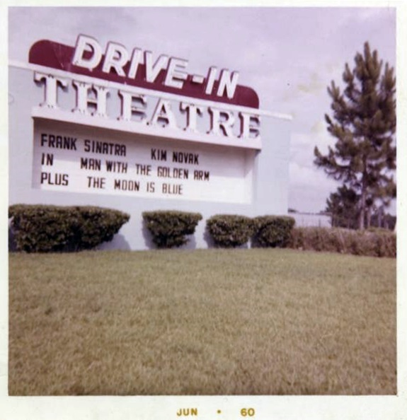 Highway 80 Drive-In