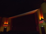 General view of Auditorium