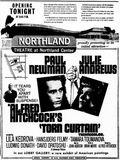 November 17th, 1966 grand opening ad