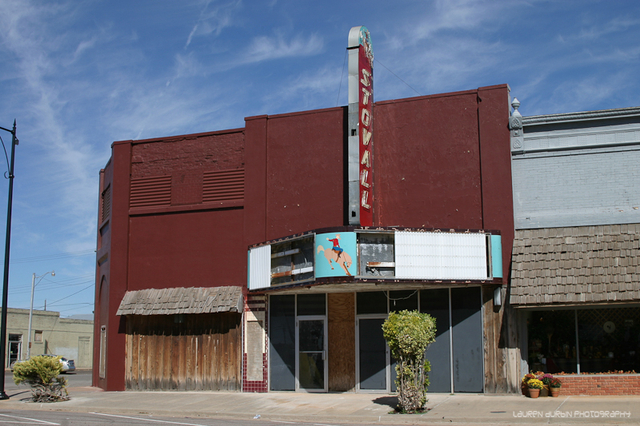 Stovall Theatre