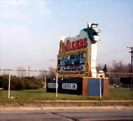 Algiers Drive-In