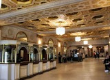 Allen Theatre (Cleveland) outer lobby