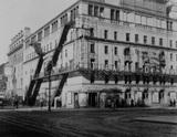 Hammerstein's Victoria Theatre