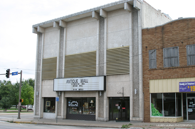 Bison Theatre