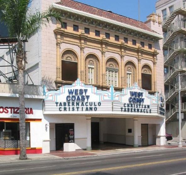 West Coast Theatre