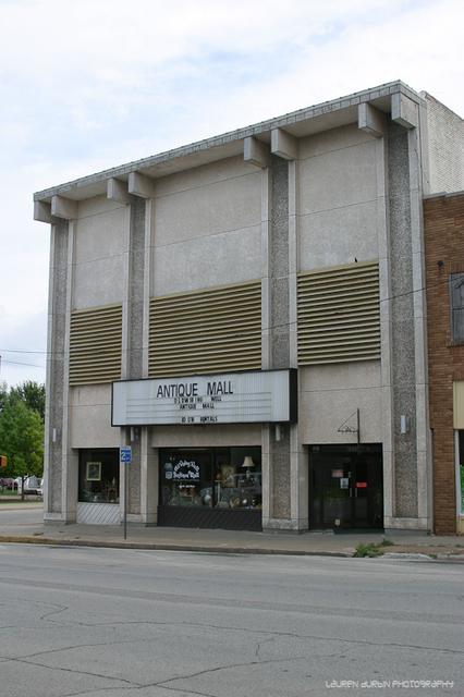 Bison Theatre