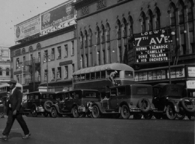 Loew's 7th Avenue Theatre