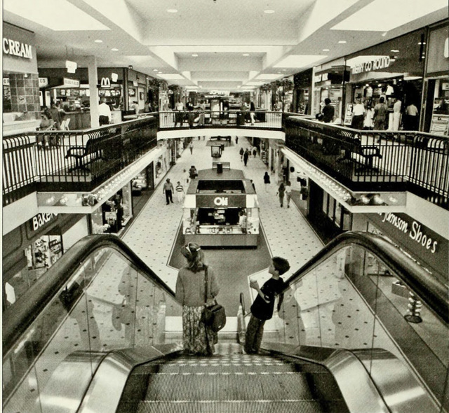 South Square Mall