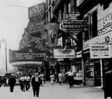 RKO Jefferson Theatre