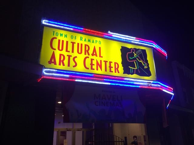 Ramapo cultural arts Center