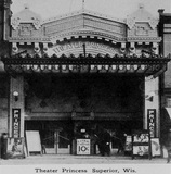 Princess Theatre