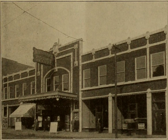 Vitagraph Theatre