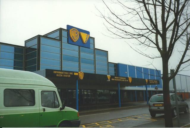 Odeon Basingstoke