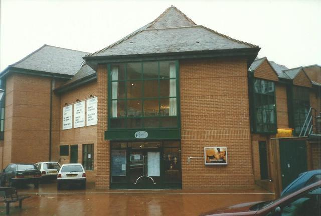 Regal Picturehouse