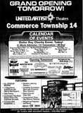 March 26th, 1998 grand opening ad
