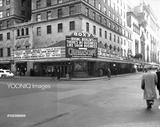 NYC ROXY Theatre 1954