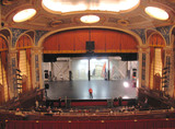 Allen Theatre (Cleveland) Auditorium