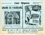Cine Mignon