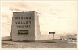 Medina Valley Drive-In ..Devine Texas