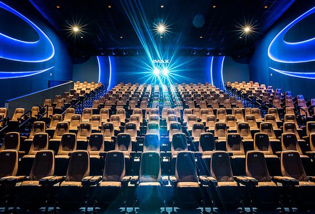 Cinepolis Polk County IMAX