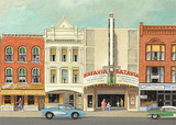 Dipson Theater
