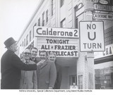 During the years it was renamed Calderone 2
