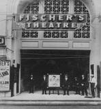 Teatro Sutter
