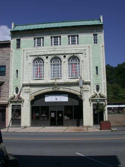 Elks Theater