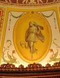 Allen Theatre (Cleveland) Rotunda detail
