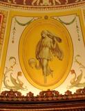 Allen Theatre (Cleveland) Rotunda detail