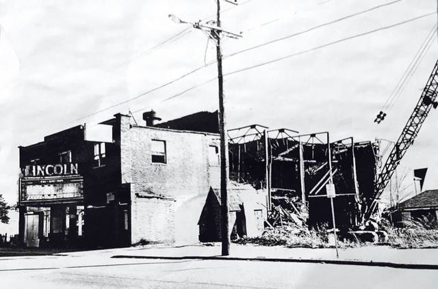 lincoln theater demo