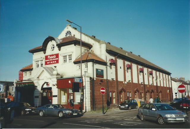 Globe Cinema