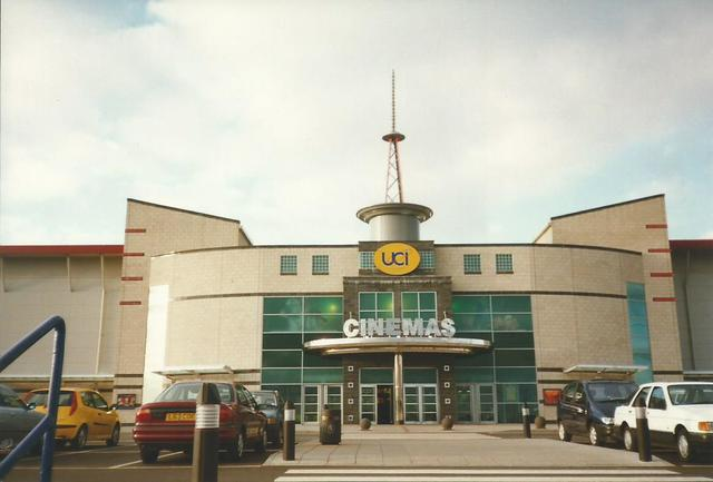 Odeon North Shields