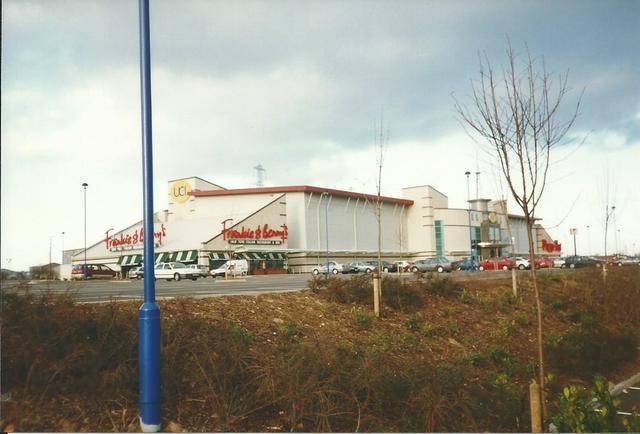 Odeon North Shields