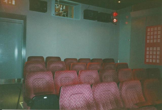 Carlton Cinema