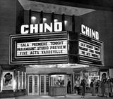 Chino Theater