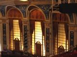 Allen Theatre (Cleveland) Auditorium sidewall