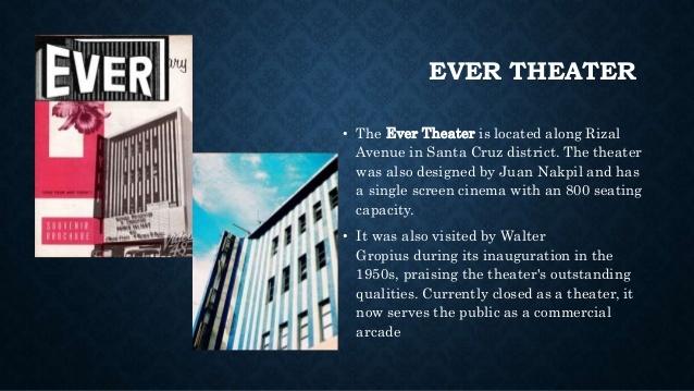 Ever Theatre