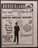 Borderland Drive-In