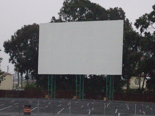 Mission Tiki Drive-In